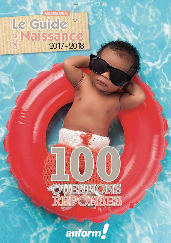 Guide naissance - Antilles Guyane sante bien-etre 2017 2018