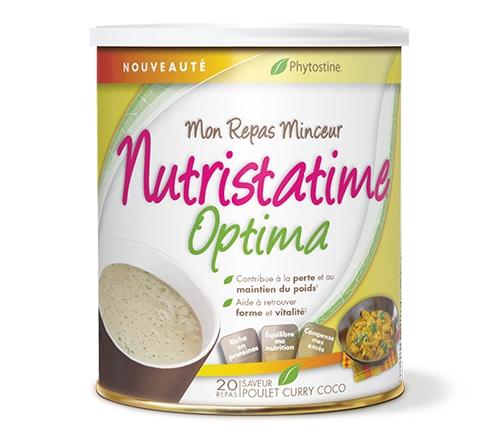 WA - Avril - L&S - Nutristatime