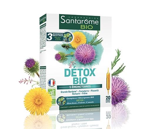 WA - Jan - Santarome Detox bio