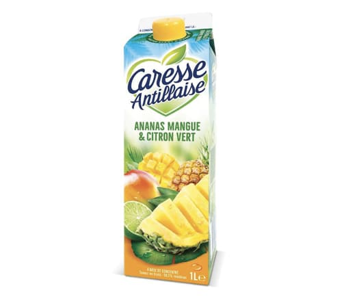 WA - Nov - Antilles Glace Caresse