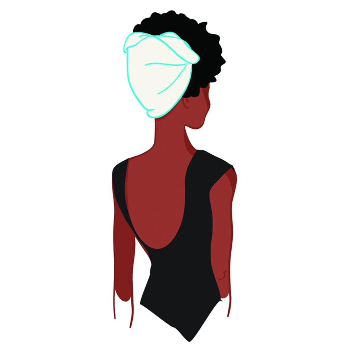 D tuto 1 foulard - anform magazine santé bien-être