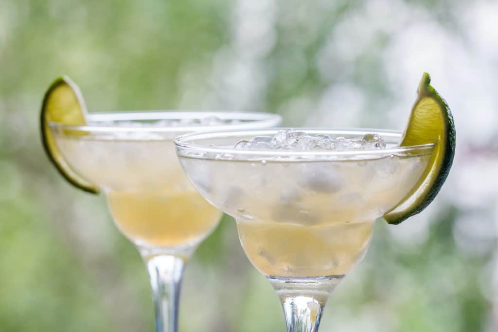 Margarita recette cocktail femme témoignage anform magazine santé bien-être