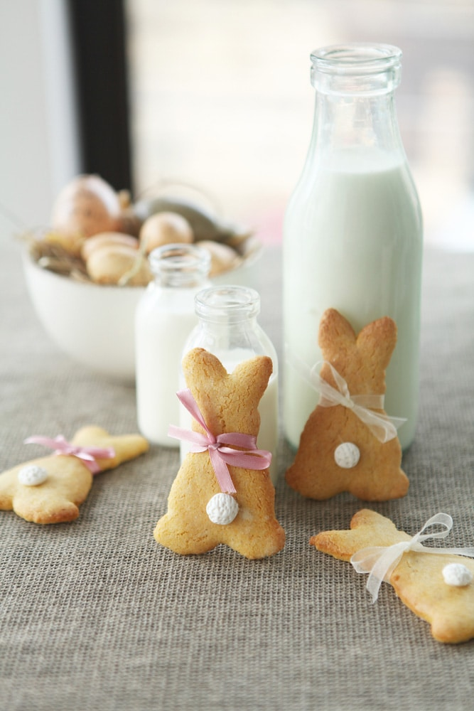 Cookies animaux recette