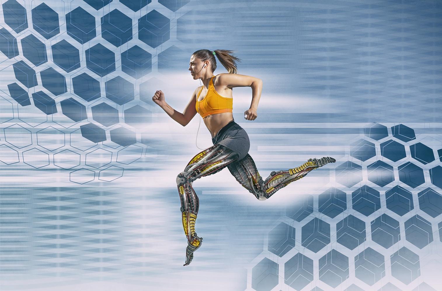 Le sport parie sur l'intelligence artificielle