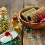 Everything for aromatherapy
