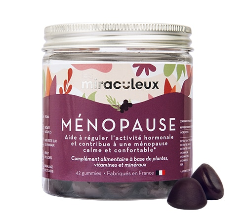 les miraculeux - menopause