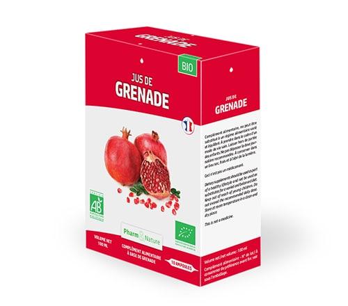 WA - Jan - Pharm et nature jus grenade