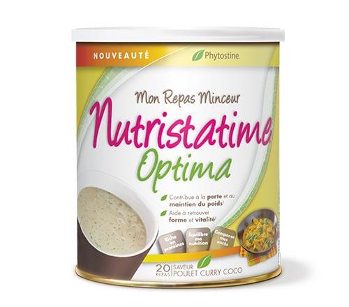 anform magazine WA - Juin - Phytostatine - Nutristatime optima