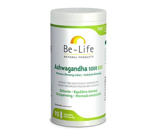 WA - Nov - Biolife Ashwagandha