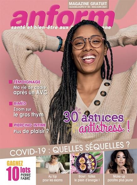 A96-Anform-Martinique-Guadeloupe-Reunion-Guyane-Bien-etre-sante miniature