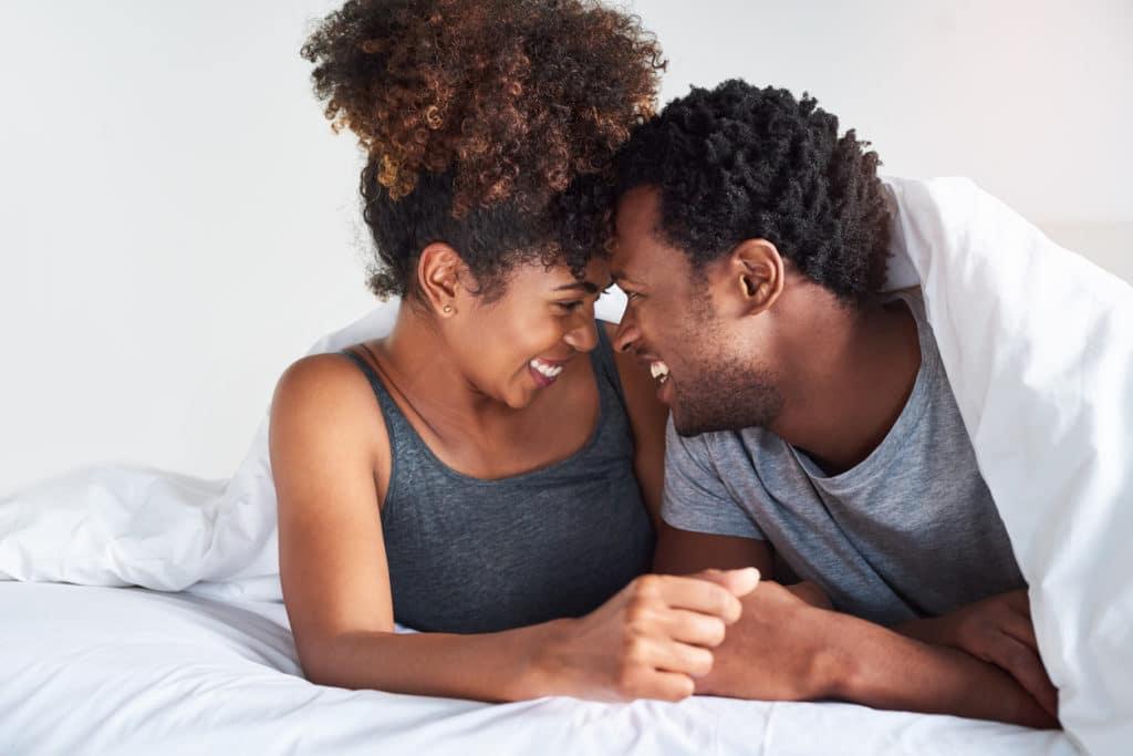 Les plantes de l'amour femme témoignage anform magazine santé bien-être