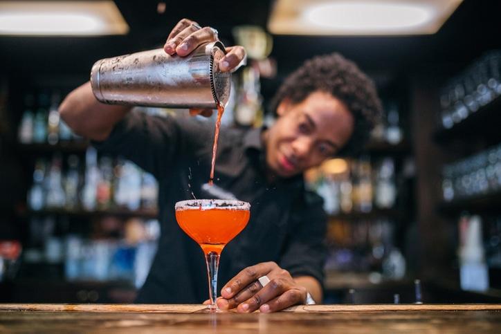 recette cocktail