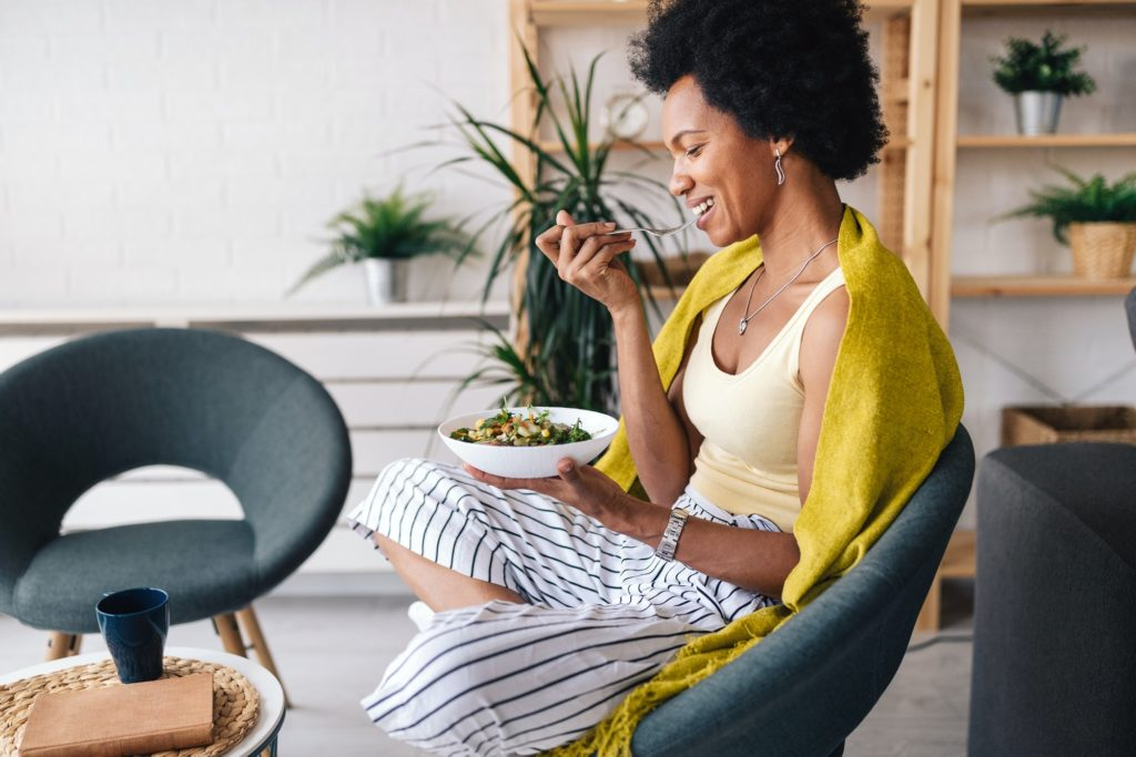 Mangez cru anform magazine santé bien-être