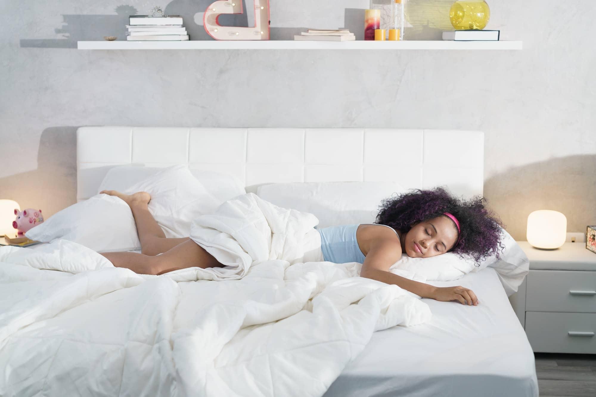 Les secrets d'un bon sommeil anform magazine santé bien-être