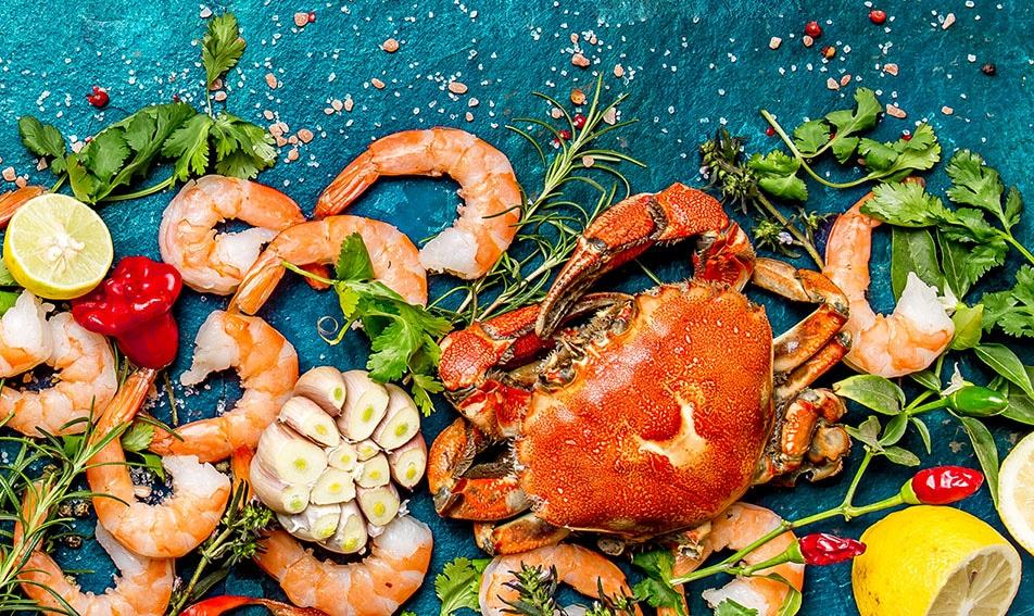 Recettes : On en pince pour le crabe !