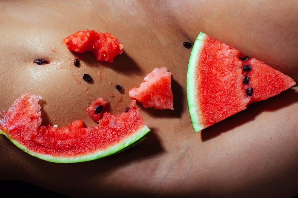 5. Fruits défendus