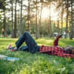 Examens : 5 applis antistress