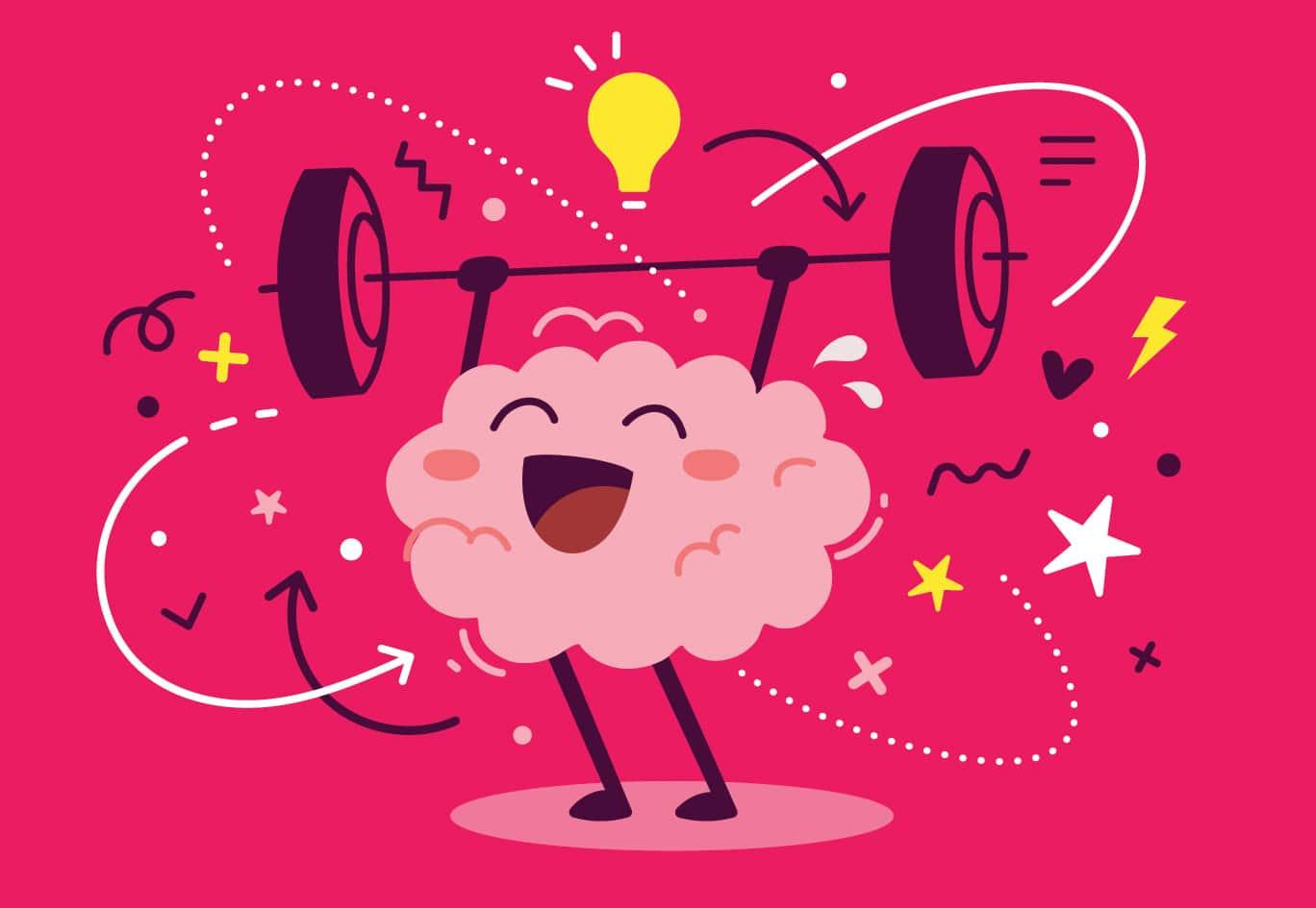 6 choses à savoir sur le cerveau