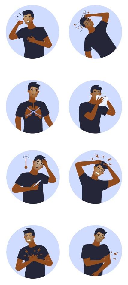 symptomes covid long covid-19