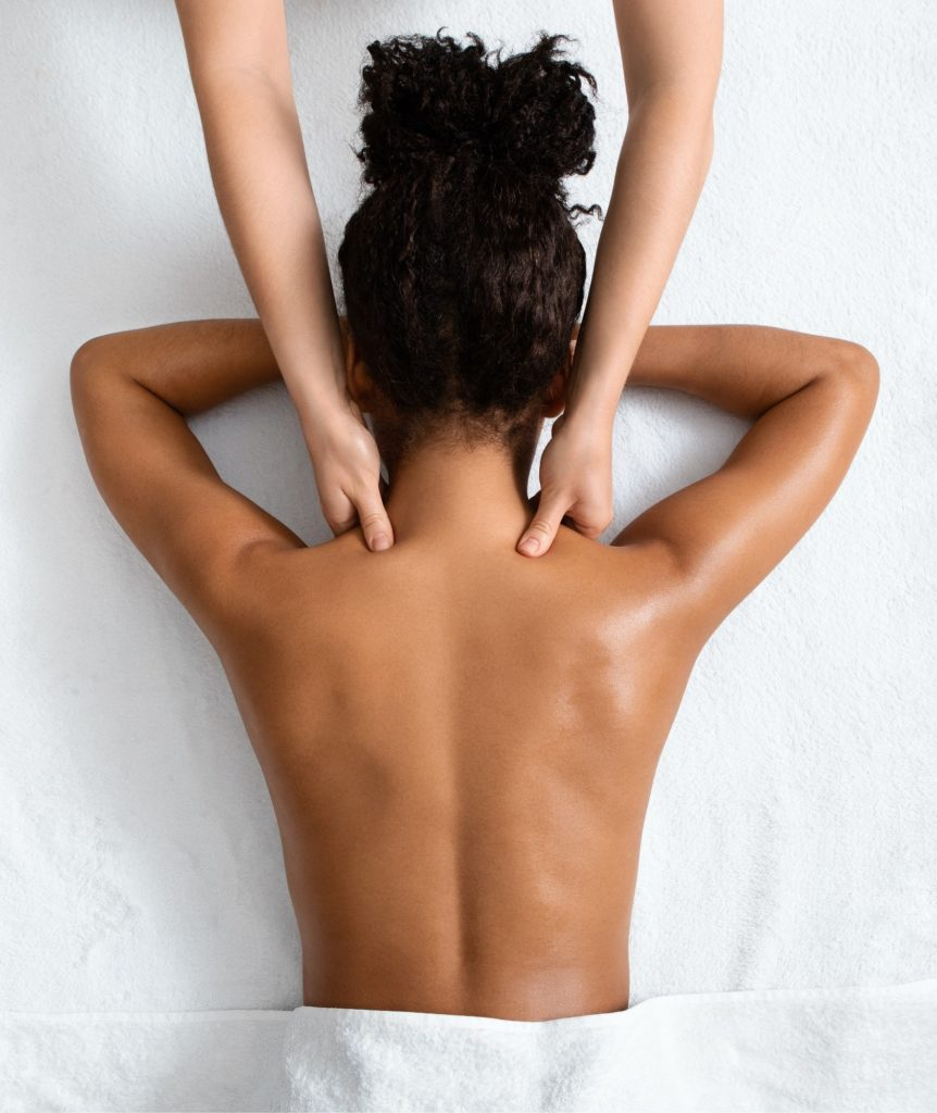 Je me détends massage anform magazine