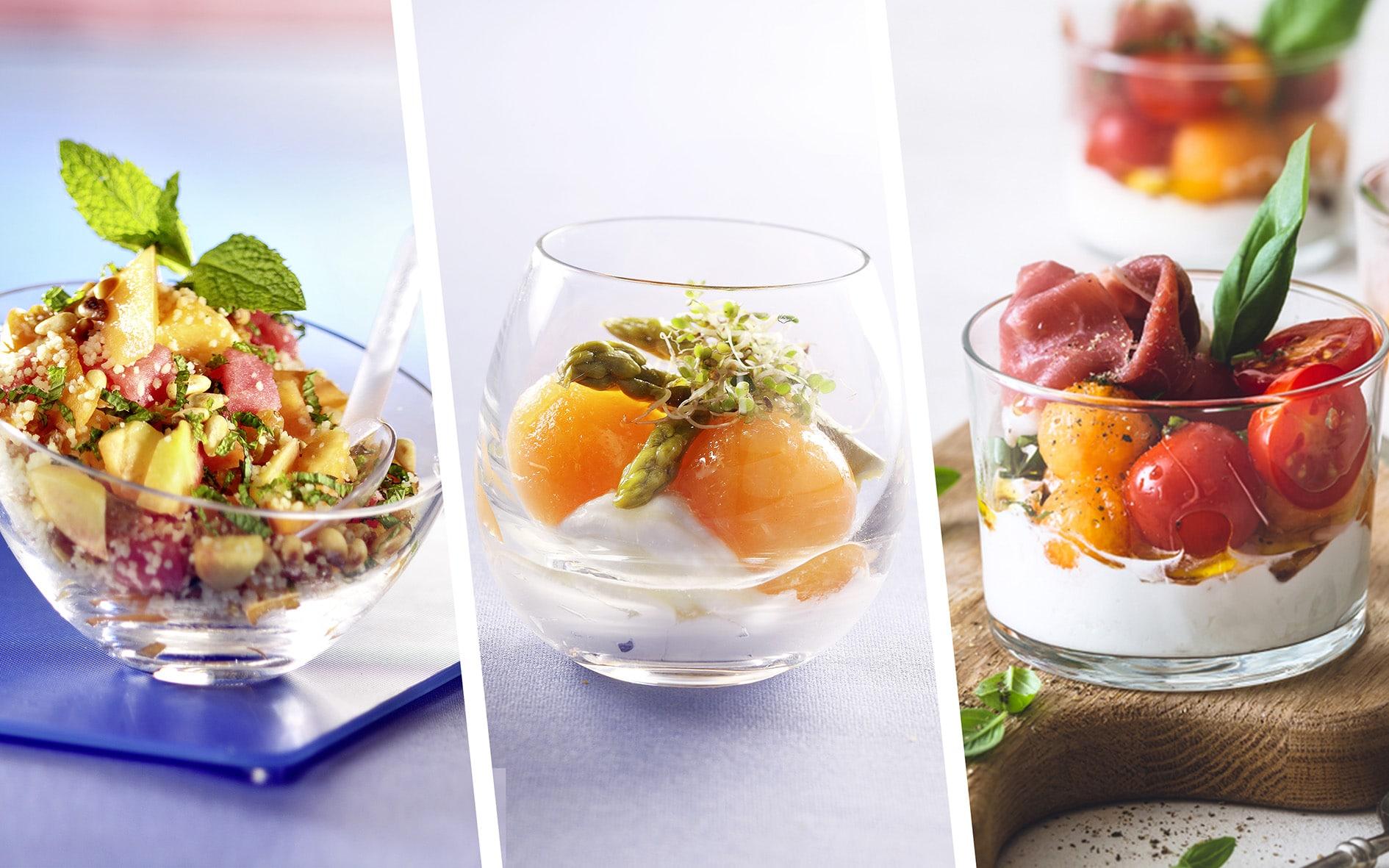 melon recette anform magazine