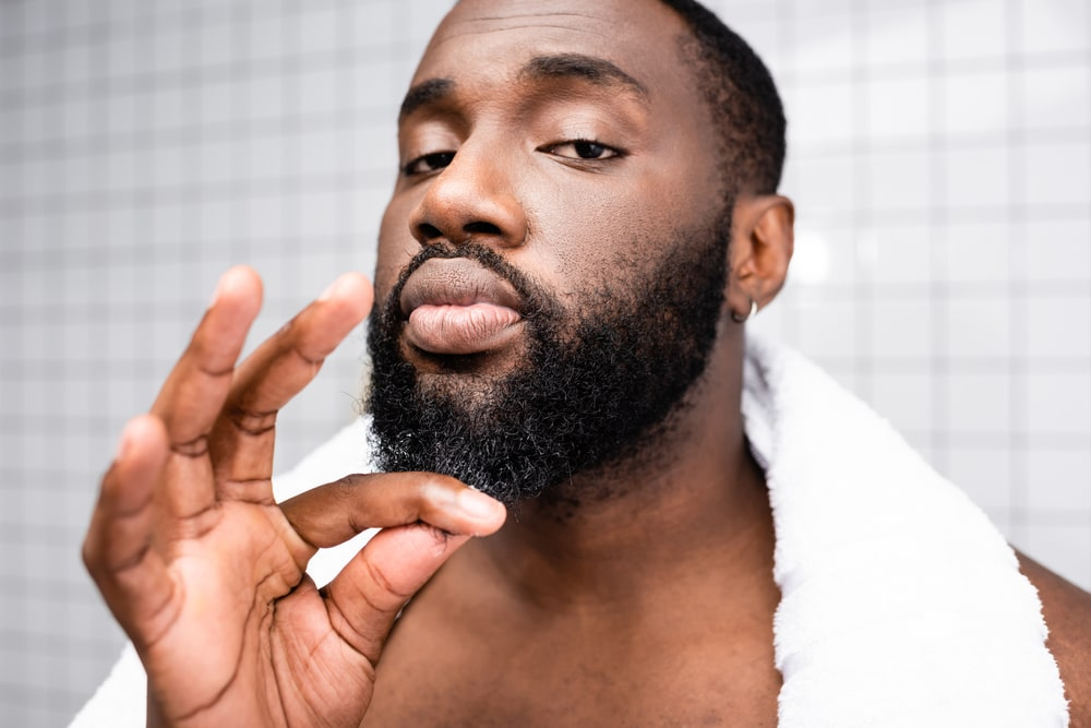huile a barbe soins pour homme anform magazine