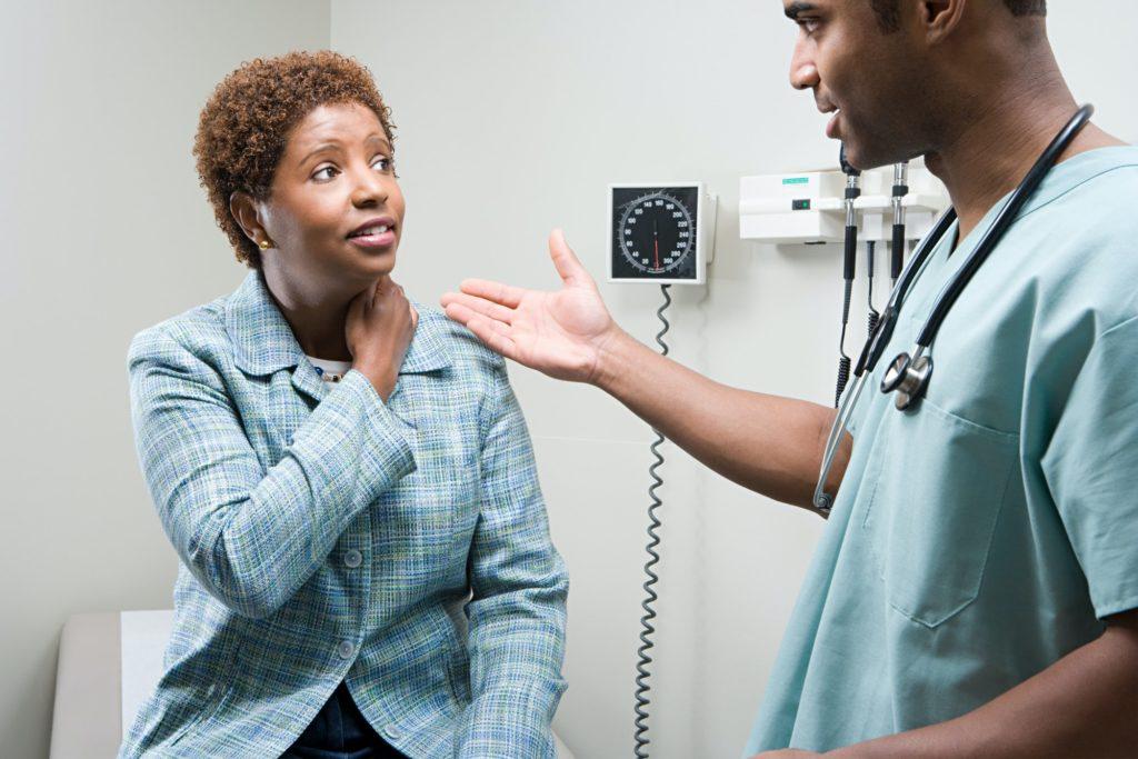 Avis médical médecin diabète anform magazine