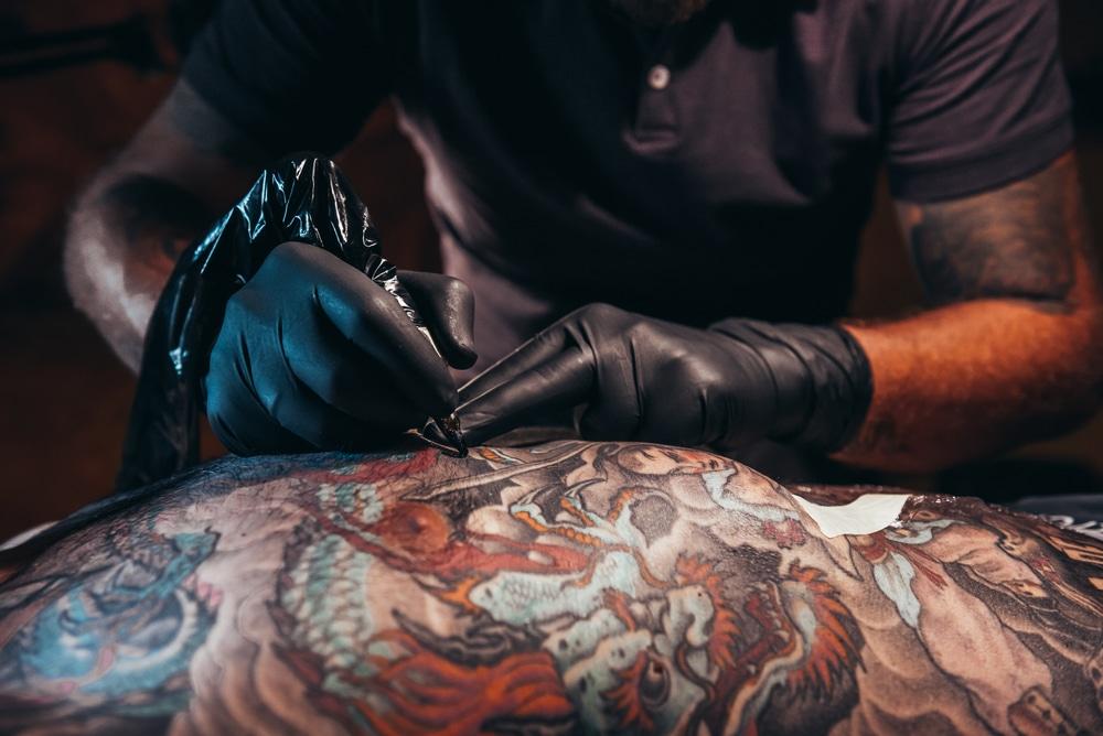 produit chimique tatouages tattoo anform