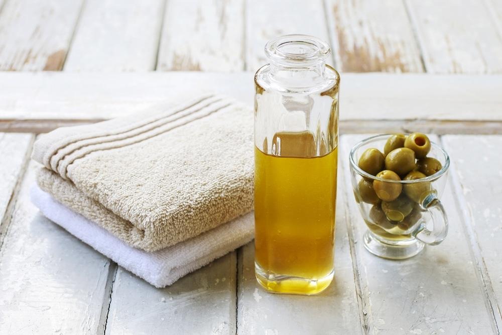 soin huile olive miel cheveux anform magazine bien etre