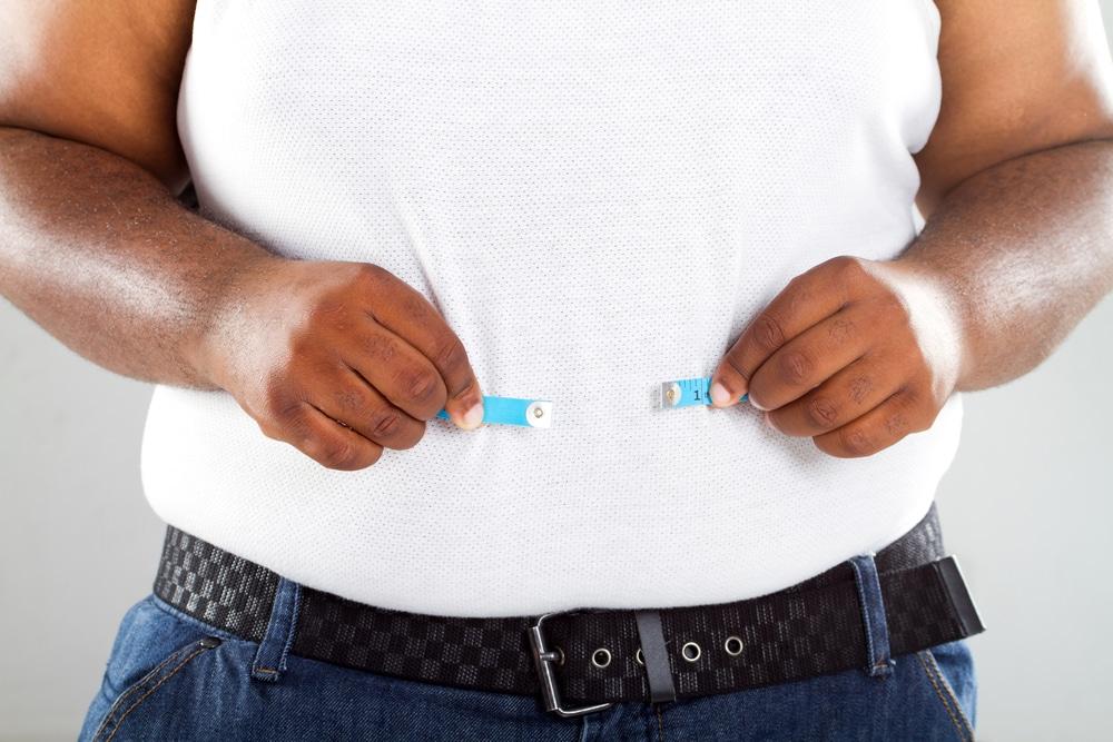 obesité diabète MALADIE FOIE