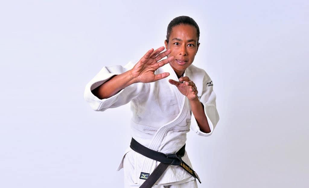 Éricka Mérion judo 1-couverture