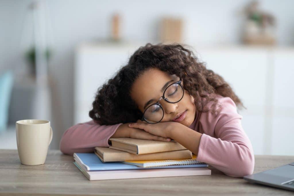 sommeil pour mieux apprendre