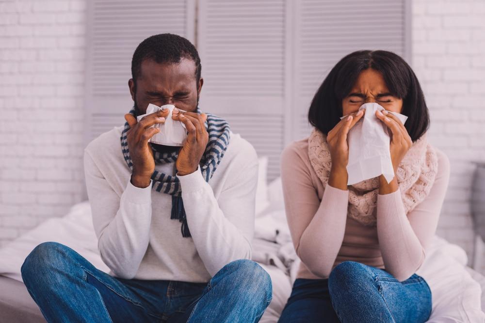 Grippe : nos remèdes de grand-mères